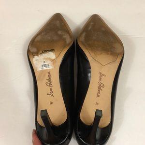 Sam Edelman Shoes - Sam Edelman ORELLA Black Pumps 10M